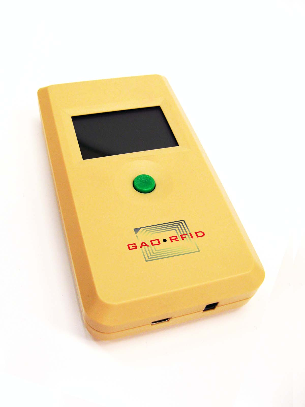 Low Frequency (LF) 134.2 kHz.RFID FDX Handheld Reader for Pets