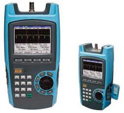 Handheld CATV/QAM Analyzer