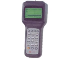 Handheld Signal Level Analyzer Featuring CATV Testing