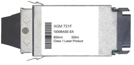 NETGEAR Compatible 1000Base-SX GBIC Optical Transceiver (AGM 721F)