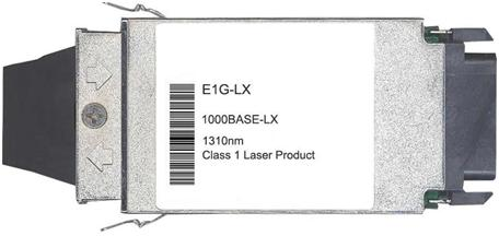 Foundry Compatible 1000Base-LX GBIC Transceiver (E1G-LX)