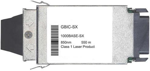 Zyxel Compatible 1000Base-SX GBIC Optical Transceiver (GBIC-SX)