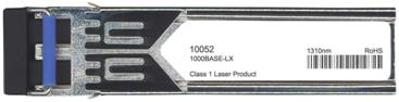 Extreme Compatible 1000Base-LX SFP Transceiver (10052)