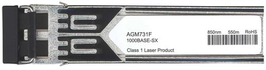 NETGEAR Compatible 1000Base-SX SFP Transceiver (AGM731F)