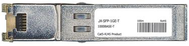 Juniper Compatible 1000Base-T SFP Transceiver (JX-SFP-1GE-T)