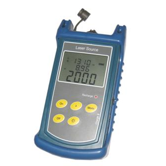 Handheld Laser Source