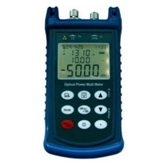 Handheld Optical Power Multi Meter