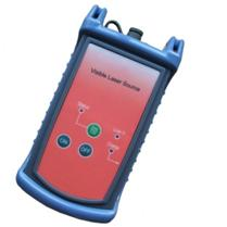 Handheld Visible Laser Source