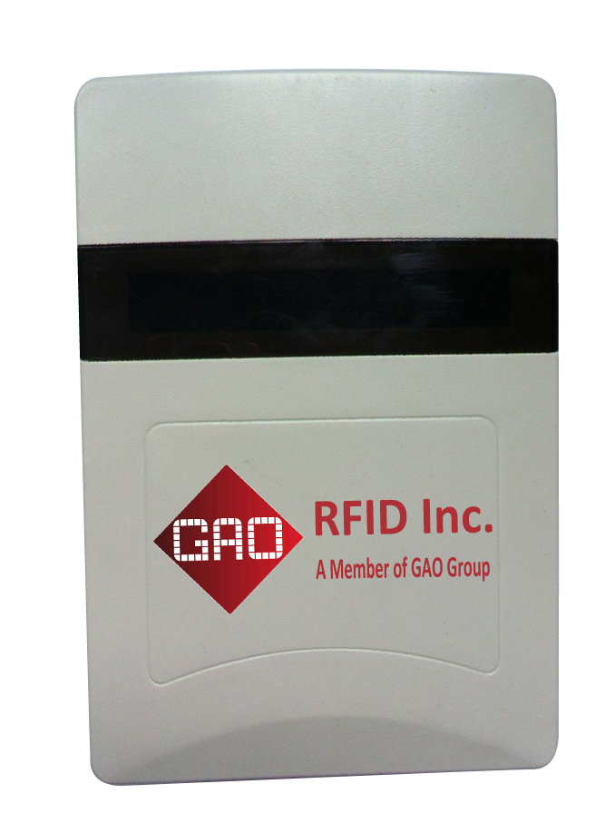 860 ~ 960 MHz. Gen2 desktop RFID Reader/Writer