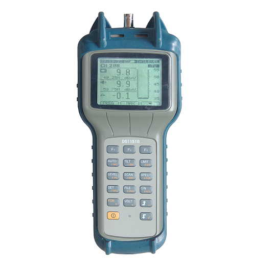 CATV Meter: Signal Level Meter