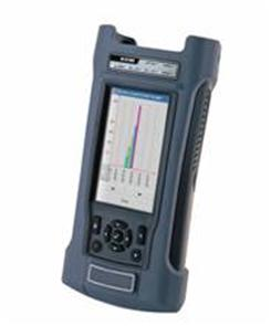 Portable E1/Datacom Transmission Analyzer