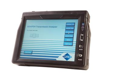 SDH/PDH Transmission Analyzer