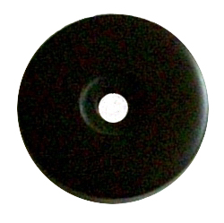125 kHz Low Frequency (LF)Encapsulated RFID tag w/Hole - Passive
